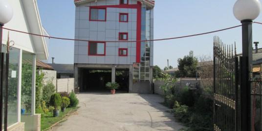 اجاره سوئیت آپارتمان های ۶۰ متری در رشت زیباکنار(کد:۱۱۷۷)