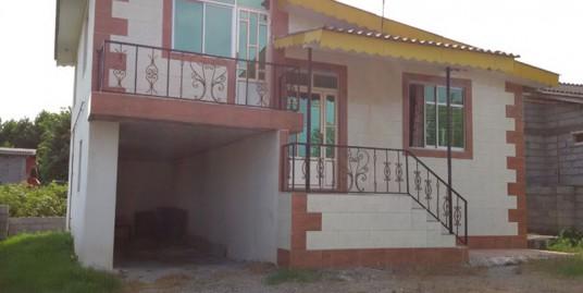 رزرو  ویلای دربست دو خوابه در منطقه آزاد انزلی(کد:۱۱۶۷)