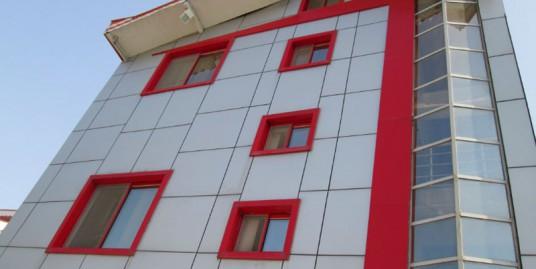 اجاره روزانه سوییت آپارتمان با واحد های 60 متری در منطقه ساحلی زیباکنار_(کد:1121)