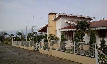 رزرو ویلا سه خوابه در دهکده ساحلی،انزلی (کد:۱۱۴۴)
