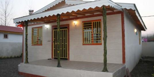 اجاره ویلا در شمال 2 خوابه دربست زیباکنار_(کد:1166)