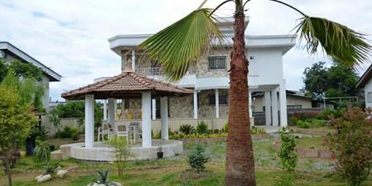 اجاره روزانه ویلا ۴خوابه سوپر لوکس در مازندران متل قو (کد:۱۱۸۶)