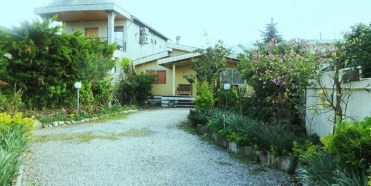 اجاره ویلای دو خوابه ساحلی در متل قو (کد:۱۱۹۱)