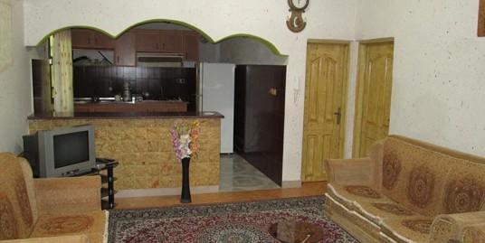 اجاره ویلای سه خوابه ساحلی در زیباکنار (کد:۱۲۰۸)