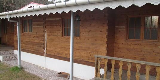 اجاره سوئیت های تمیز در  بندرکیاشهر- پارک جنگلی (۱۲۱۰)
