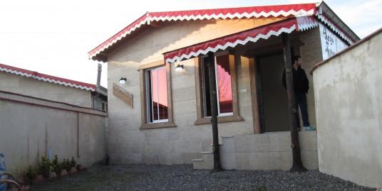 فروش ویلا در منطقه آزاد زیباکنار با سند مالکیت  (کد ۵۰۶)