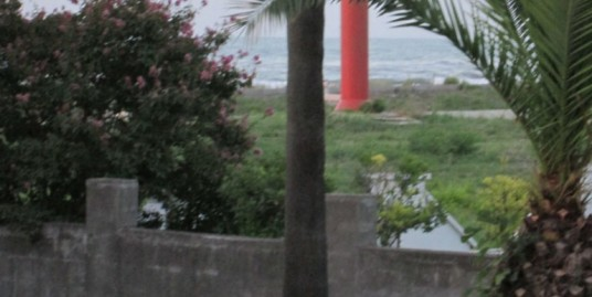 رزرو ویلا در دهکده ساحلی انزلی با ویوی ساحل (کد:۱۱۷۴)