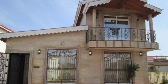 اجاره ویلای سه خوابه سوپر لوکس در زیباکنار (کد:۱۱۲۹)