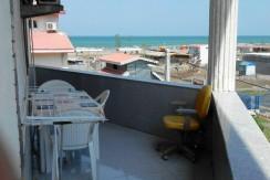 رزرو آپارتمان ساحلی زیباکنار (کد:۱۳۹۹)