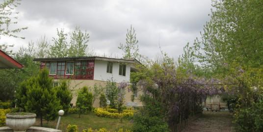 فروش ویلا باغ در لشت نشا(کد۵۷۰)