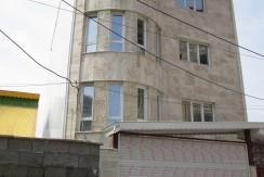 فروش آپارتمان سه طبقه سه واحدی در منطقه آزاد(کد:۵۵۷)
