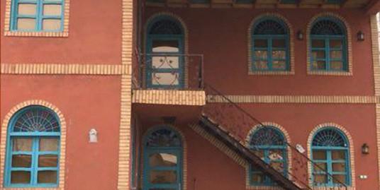 رزرو ویلا با نمای بسیار زیبا در منطقه آزادزیباکنار(کد:۱۴۰۹)