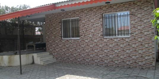 فروش ویلای دو خواب نوساز در زیباکنار(کد۵۸۴)