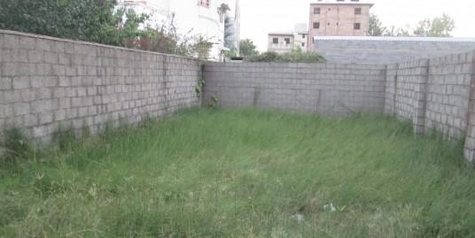 زمین مسکونی درمنطقه آزاد کاسپین زیباکنار(کد ۶۱۸)