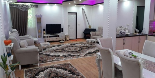 فروش ویلای ۱۱۰ متری لوکس مبله در لشت نشا (کد۶۱۴)