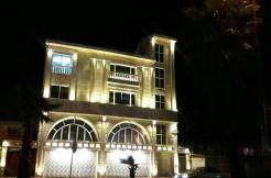 فروش آپارتمان سوپر لوکس در بندر انزلی(کد۶۳۶)