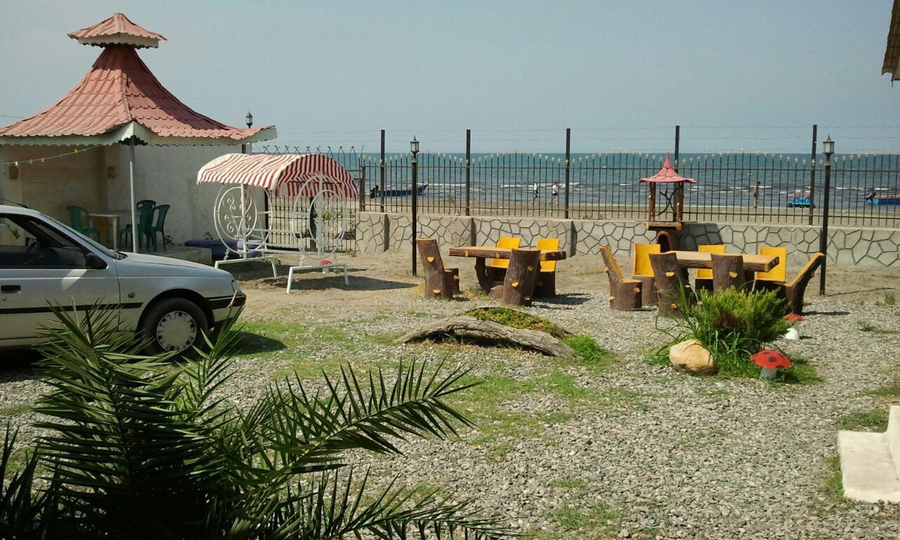 رزرو ویلای ساحلی در بندر انزلی(کد:۱۳۲۹)
