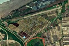 فروش زمین ۱۰ هکتاری ساحلی در زیباکنار(کد ۶۵۹)
