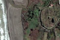 فروش زمین مسکونی ساحلی در زیباکنار(کد ۶۶۰)