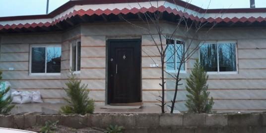 ویلا نوساز ۲۵۰ متری در زیباکنار(کد:۶۹۳)