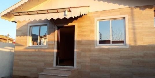 ویلا نوساز ۲۰۰ متری در لشت نشا(کد:۷۳۵)