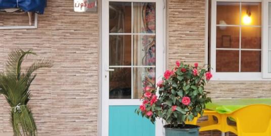 اجاره سوِئیت های شیک ساحلی در انزلی(کد:۱۳۸۲)