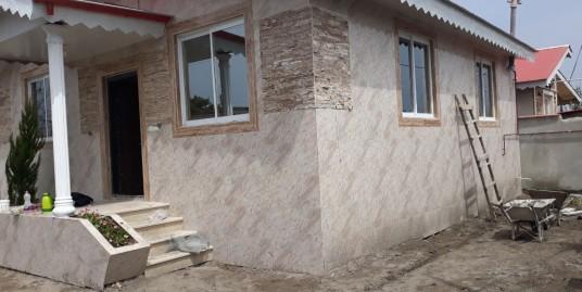 ویلا ۲۴۰ متری نوساز در زیباکنار(کد:۷۶۵)