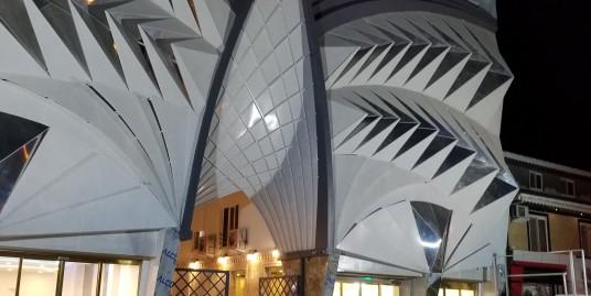 اقامت رزرو هتل شمس در زیباکنار (کد 800)