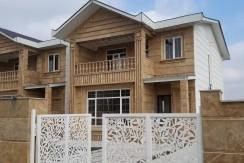 فروش ویلای شهرکی سند تک برگ در گیلان (کد 136)