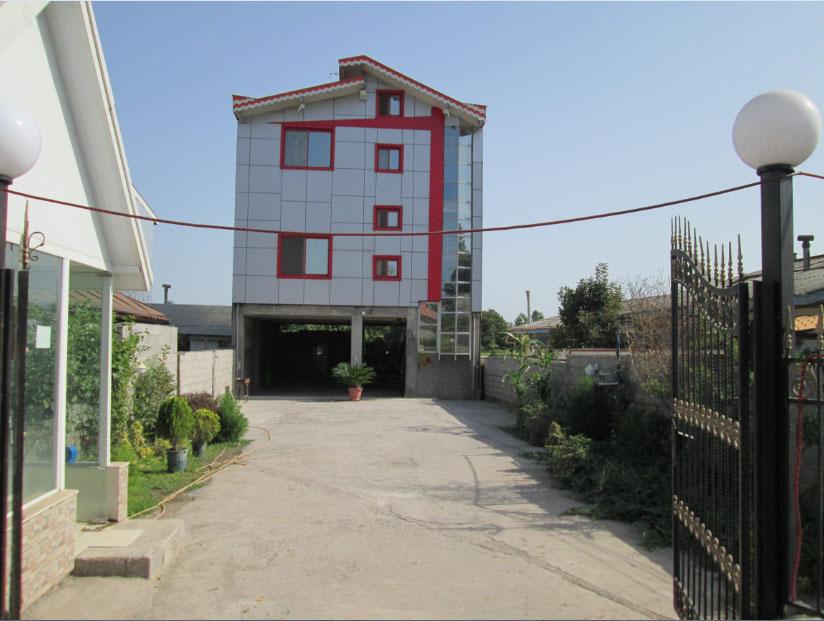 اجاره سوئیت آپارتمان های ۶۰ متری  زیباکنار(کد:۱۱۷۷)