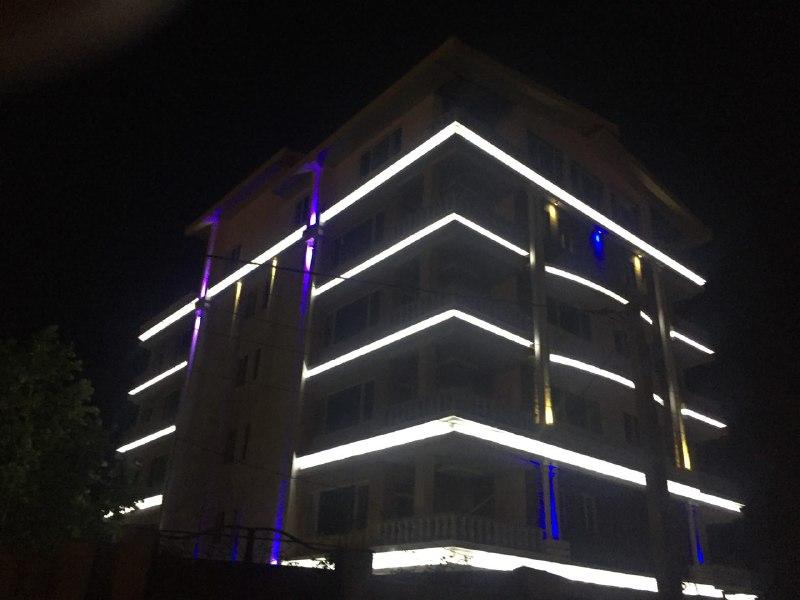 فروش آپارتمان ساحلی در شمال گیلان منطقه ازاد (کد:۱۲۱۶)