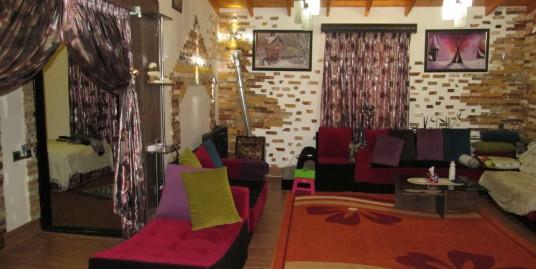 فروش ویلای ساحلی در زیباکنار(کد:۵۱۵)