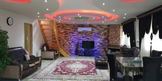 فروش ویلای لوکس سندار ساحلی در زیباکنار(کد:۵۲۰)