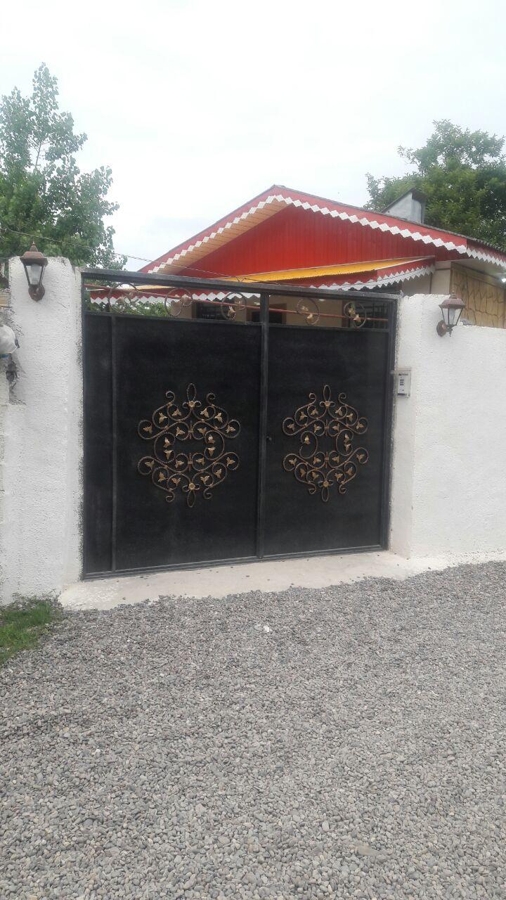فروش ویلای دو خوابه در گیلان زیباکنار(کد:۵۲۳)