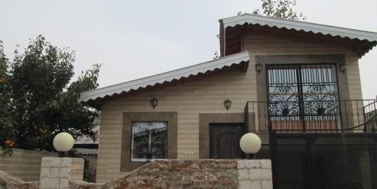 فروش ویلا در زیباکنار ساحلی (کد:۵۳۲)