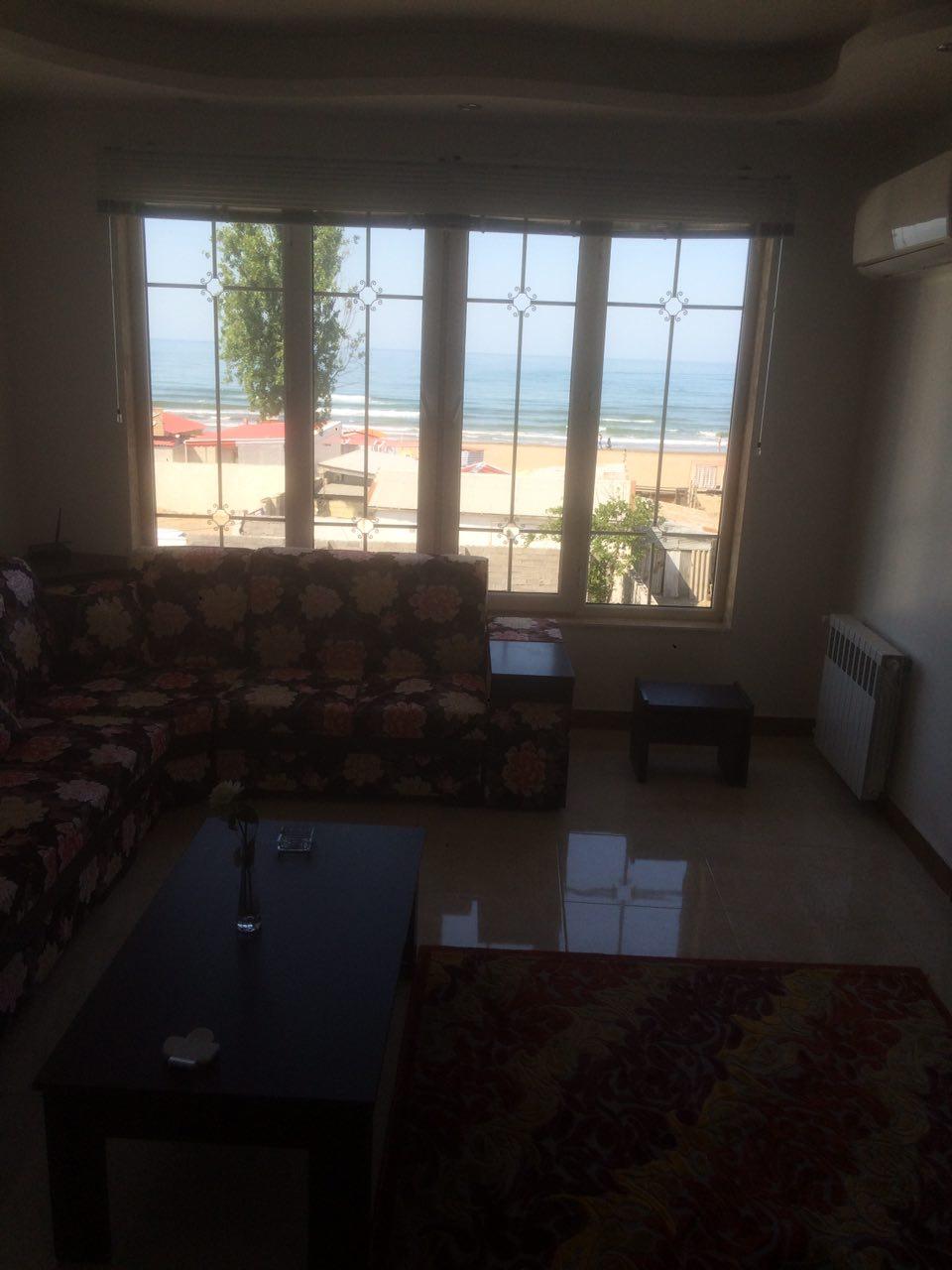 رزرو هتل اپارتمان ساحلی در بندر انزلی(کد:۱۳۳۴)