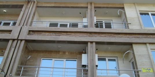 فروش واحدهای اپارتمانی در شهرک ساحلی زیباکنار(کد:۵۴۴)