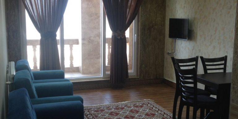 رزرو هتل اپارتمان ساحلی در بندر انزلی(کد:۱۳۲۶)