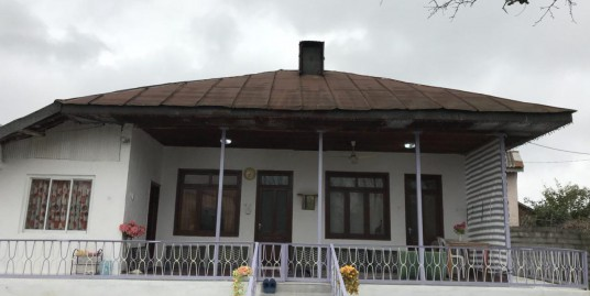 اجاره خونه باغ روستایی زیبا و دلباز (کد:۱۳۴۷)