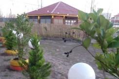 رزرو کلبه چوبی بر ساحل زیباکنار (کد:۱۳۸۱)