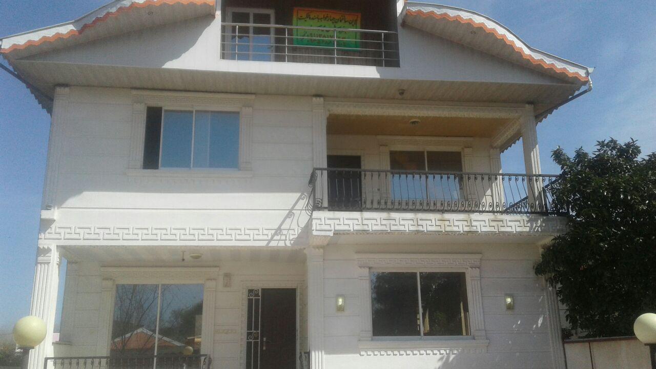 فروش ویلای لوکس ساحلی در زیباکنار (کد:۵۴۳)
