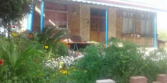فروش ویلا باغ جنگلی در زیبا کنار(کد:۵۵۵)
