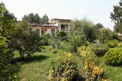 فروش ویلا باغ دوبلکس ساحلی در زیباکنار(کد:۵۵۴)