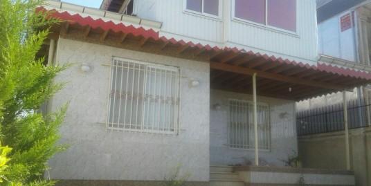 فروش ویلای سه خواب ساحلی در زیباکنار(کد:۵۵۶)