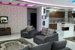 رزرو هتل آپارتمان ساحلی در بندرانزلی(کد:۱۴۲۷)