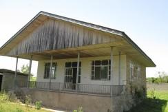فروش ویلا باغ ۲۰۰۰ روستایی در زیباکنار (کد ۶۰۵)