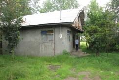 فروش ویلا و زمین  در حومه زیباکنار(کد:۶۲۴)