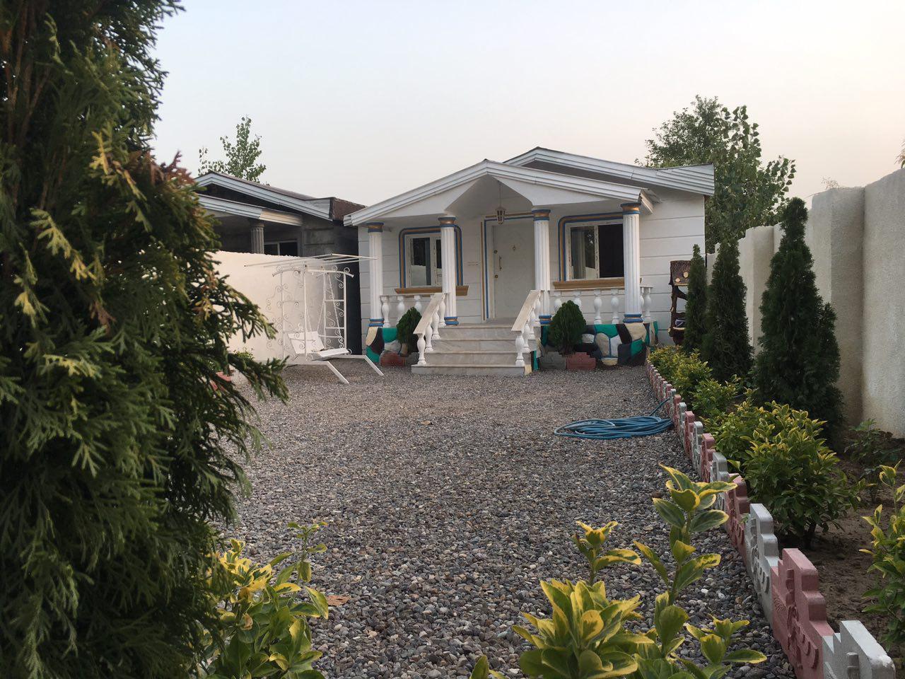فروش ویلای نوساز در گیلان،زیباکنار(کد۶۳۷)