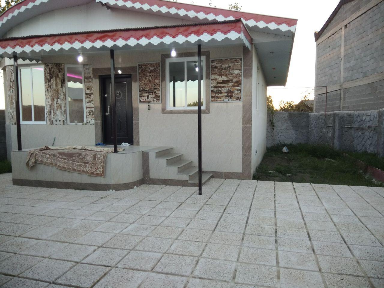 فروش ویلای نوساز ۳۲۰ متری در زیباکنار(کد۶۴۱)