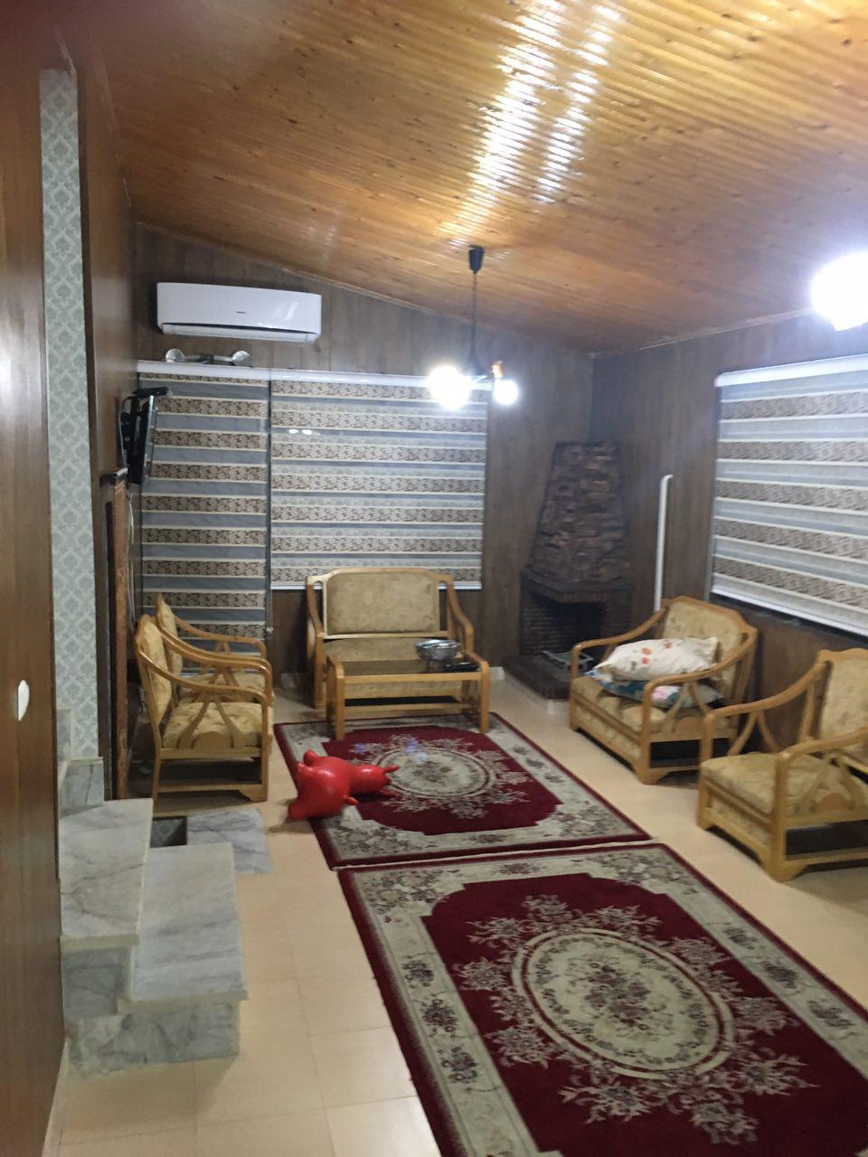 فروش ویلای ساحلی شهرکی ۱۲۰ متری در زیباکنار(کد۶۴۸)